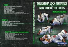 Braulio Estima - The Estima Lock New DVD Review