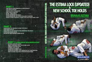 Braulio Estima Toe Hold Cover 1 1024x1024 300x202 - 10 Best Leg Locks DVDs and Digital Instructionals