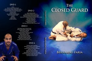 Faria Closed 300x201 - The Best Closed Guard DVD Instructionals and Digital Releases