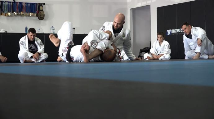 Jiu JitsuSeminar2.png - Brazilian Jiu Jitsu – Everything About The Gentle Art