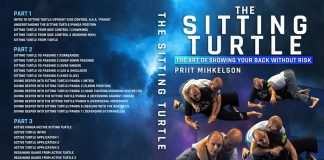 The Sitting Turtle DVD Review - Priit Mihkelson