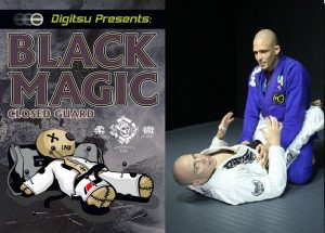 Best BJJ Closed Guard Instructionals Black magic Closed Guard