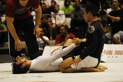 gma 4258 Adcc2009 Ivan Trindade - Rules Of BJJ: A Competition Guide For Beginners