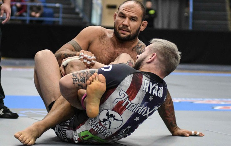 gordo - ADCC Rules: What You Need To Know Before ADCC 2019