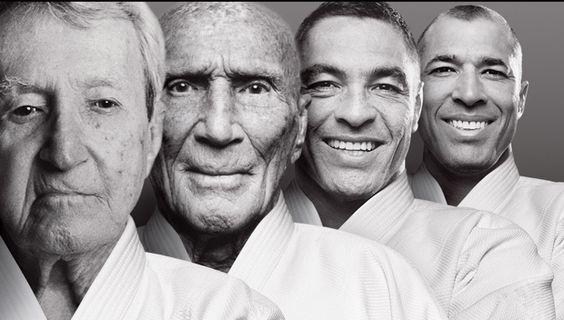gracie family gracie jiu jitsu bjj grappling best gracie - Brazilian Jiu Jitsu – Everything About The Gentle Art