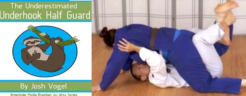 half guard 1024x401 - Best BJJ Half Guard Instructionals – The Complete Guide