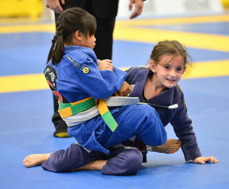 Everything About Brazilian Jiu Jitsu - Jiu Jitsu For Kids