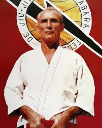 Everything About Brazilian Jiu Jitsu Grandmaster Helio Gracie
