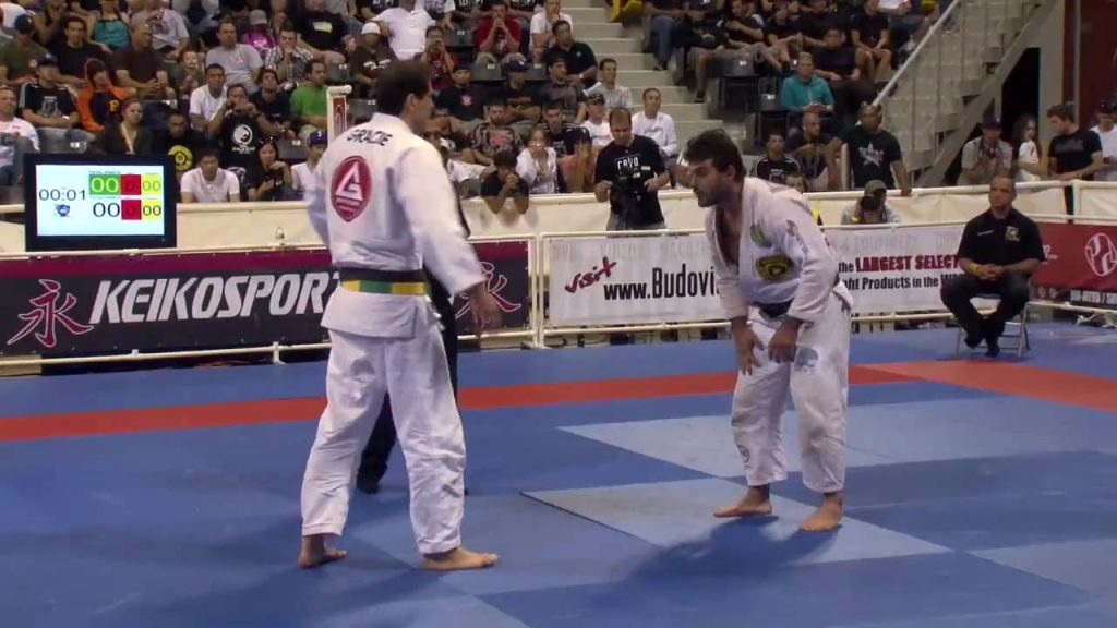 Everything About Brazilian Jiu Jitsu - Tournametns