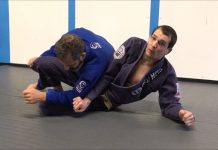High percentage Jiu-Jitsu Defense: Understanding Attacks