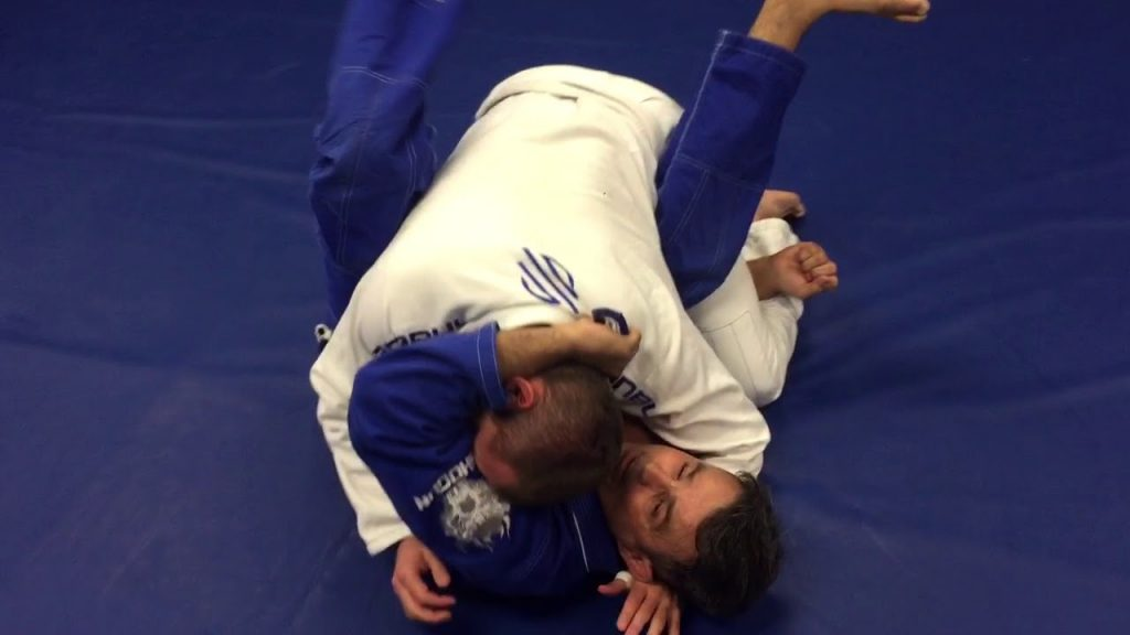 Best Jiu-Jitsu Lapel Attacks