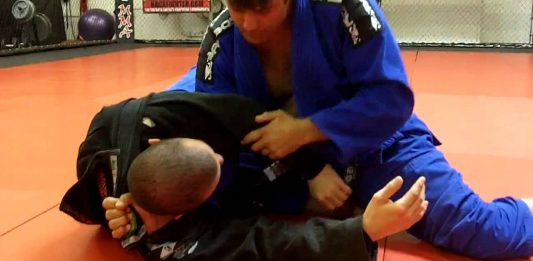 Best Jiu-Jitsu Lapel Attacks For Competitors