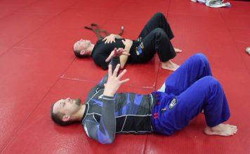 BJj Breathing Techniques