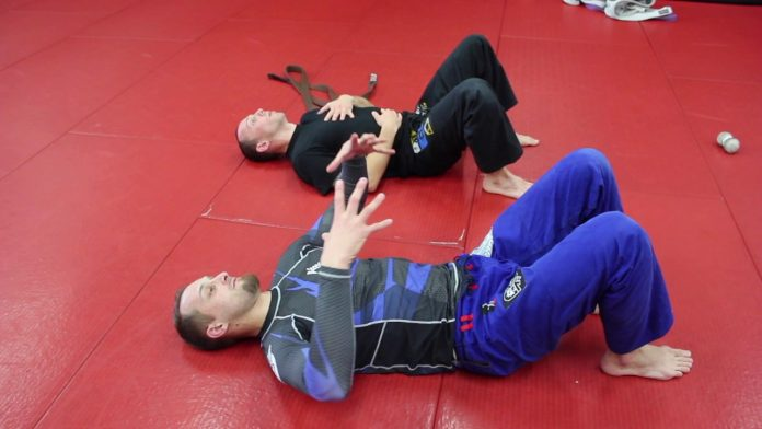 BJj Breathing Techniques