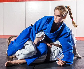 self defense little egg harbor - High Percentage Jiu-Jitsu Defense: Knowing How To Attack
