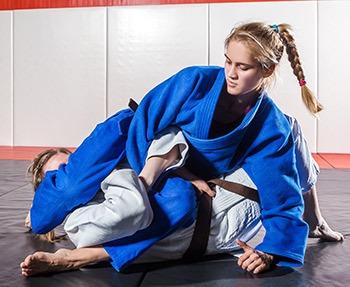 Attacking Is the best Jiu-Jitsu Defense