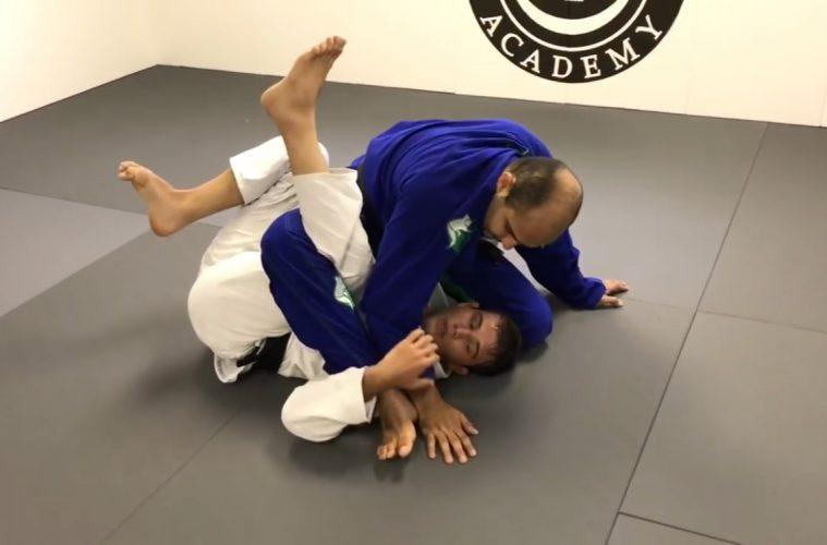 Image 1 1 759x500 1024x1024 - The Modern BJJ Waiter Sweep Attack System