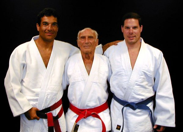 BJJ Lineage How IMportant Is It ?