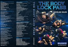 Lachlan Giles Instructional Body Lock Pass DVD Review