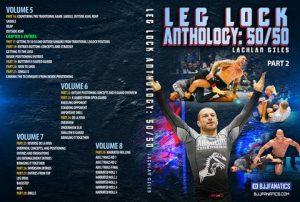 Lachlan LegLock Cover PART 2 large 300x202 - 10 Best Leg Locks DVDs and Digital Instructionals
