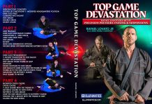 Top Game Devastation Rafael lovato Jr DVD Review NEW