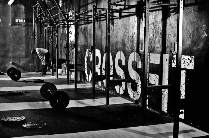 CrossFit For BJJ - Does it Rally help?