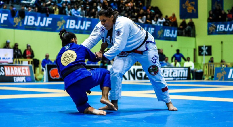 ibjjf weight classes 810x442 - Jiu-Jitsu Weight Classes: Moving Up And Down