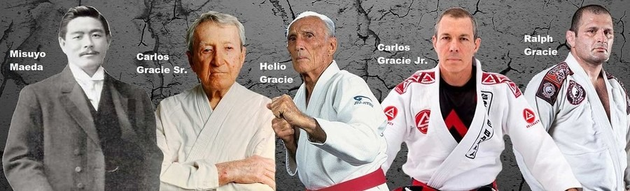lineage2 1 1 - BJJ Lineage: Does It Really Matter That Much?