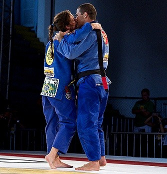 tanquinho1 - Jiu-JItsu Dating In An Academy: Good Or Bad Idea?