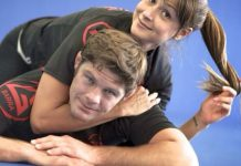 Jiu-JItsu Dating In An Academy: Good Or Bad Idea?