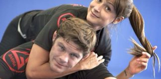 Jiu-JItsu Dating In An Academy: Good Or Bad Idea?