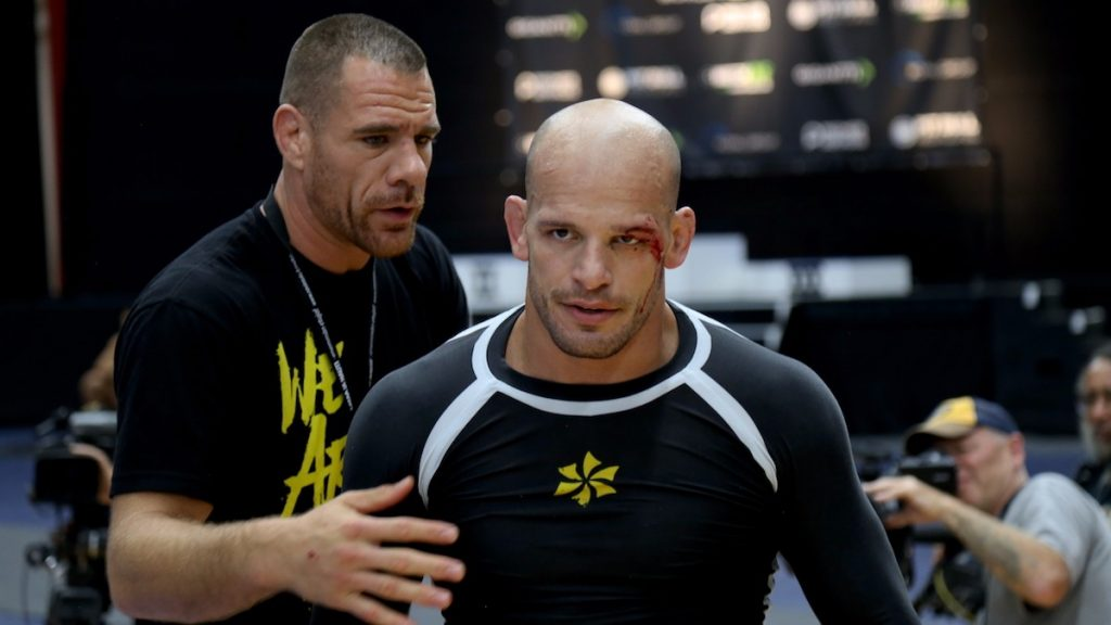 Best BJJ Fighters: Xande Ribeiro