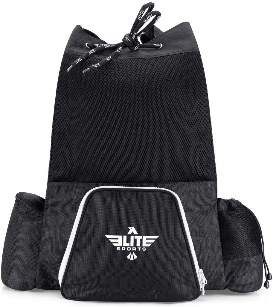 BJJ Black Friday BJJ gear sale Elite Backpack