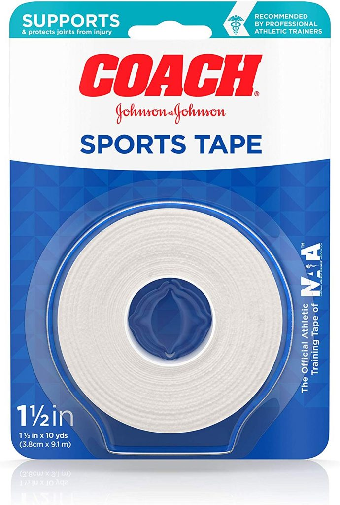 BJJ Black Friday BJJ gear sale Johnson Sports Tape