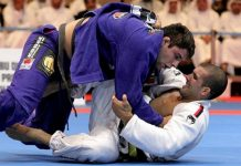 Bjj techniques: Training Both Sides