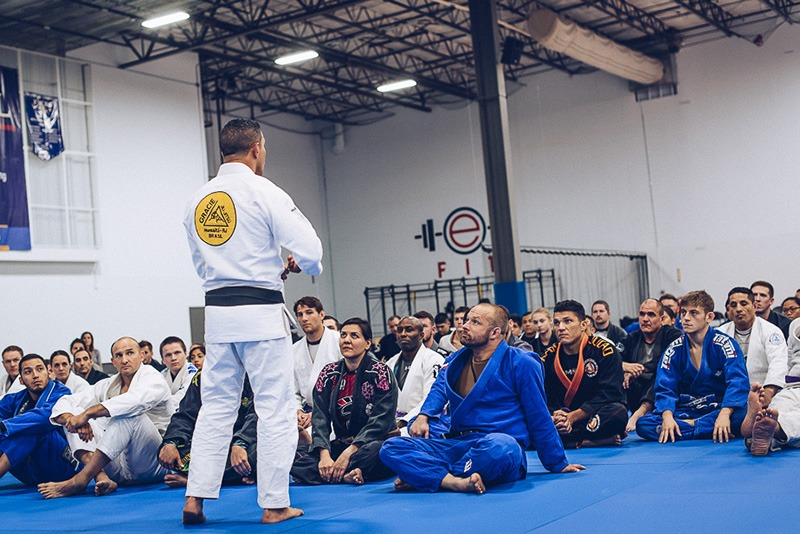 DSC 4148 - BJJ Coach And Competitor – How To Balance It All