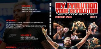 "My Evolution Your Revolution Gordon ""King"" Ryan DVD Review"