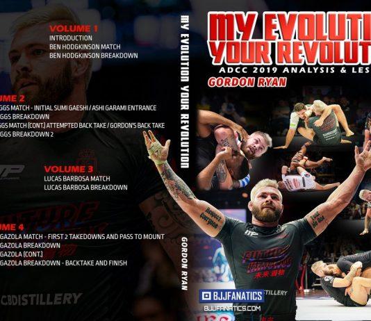 "My Evolution Your Revolution Gordon ""King"" Ryan DVD Review"