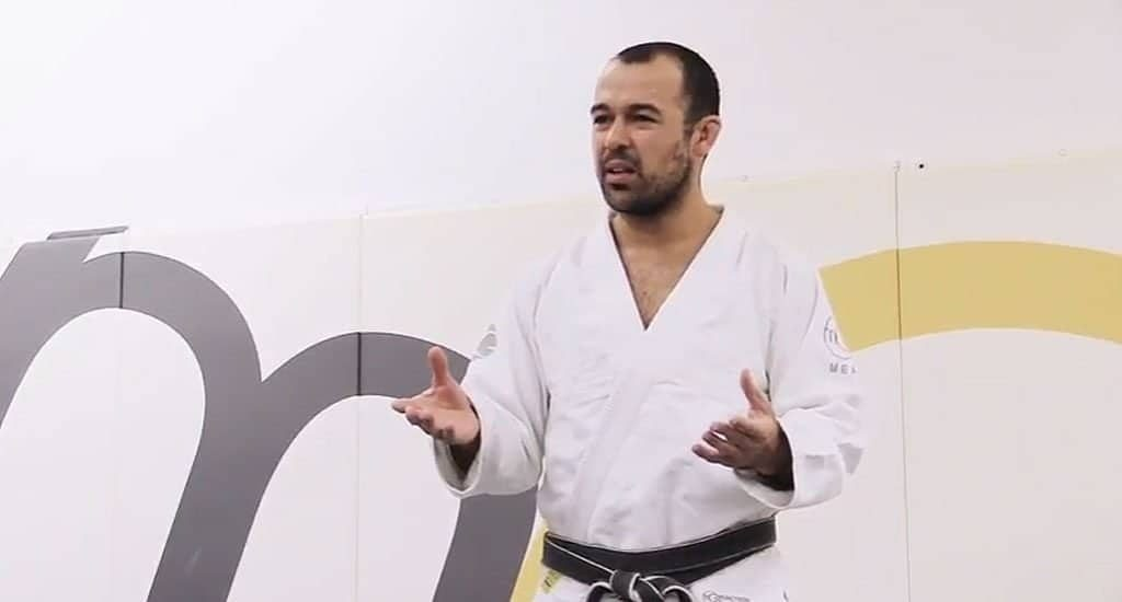 Best BJJ Fighters: Marcelo garcia