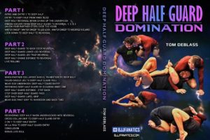 "Screenshot 17dsda 300x200 - Review: Tom DeBlass ""Deep Half Guard Domination"" DVD"
