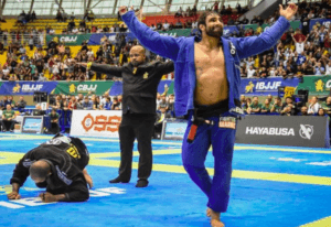 Bjj Coach and competitor