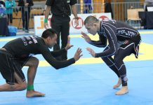 BJJ No-Gi Manual: Everything About No-Gi training
