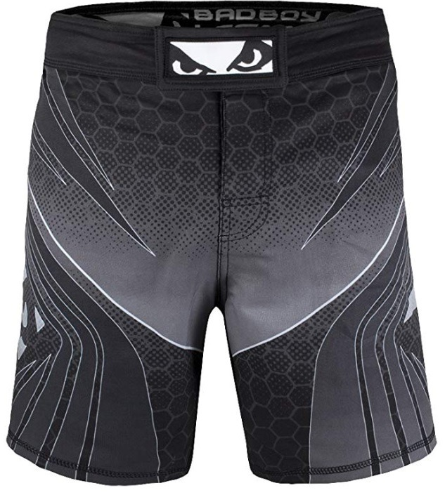 bad boyshorts - Best No-Gi Gear For Brazilian Jiu-Jitsu