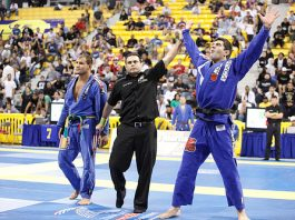 How to win in BJJ Cavaca