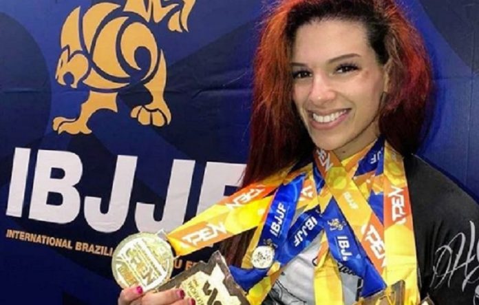 Bjj Coach and competitor: Fining balance