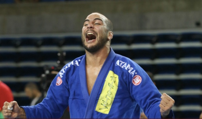 Best BJJ Fighters: Bernardo Faria