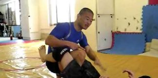 Science Of Jiu-Jitsu: Closed guard Leglocks