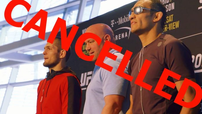 Fight Canceled: 10 Unusal Reasons MMA And BJJ Fighters Pull OUt
