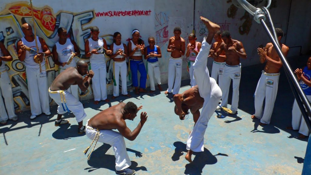 maxresdefault 20 1024x576 - How Many Brazilian Martial Arts Can You Name?