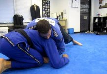 BJJ Turtle Attacks - Submissions That Open Up the Turtle
